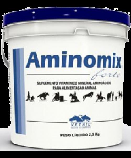 Aminomix forte 2.5 kg