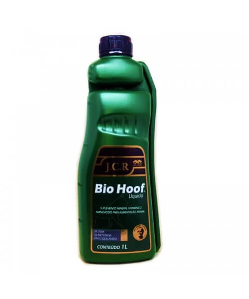 Bio Hoof JCR 1LT