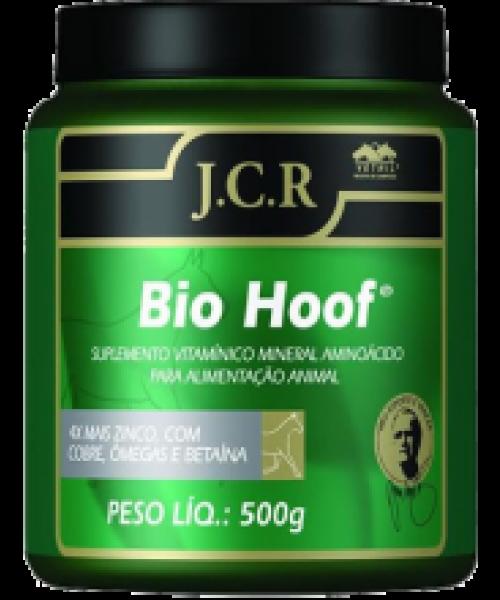 Bio hoof jcr 500 g