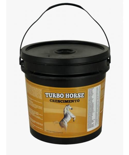 Turbo Horse Crescimento 03 kg