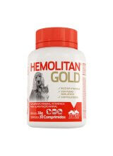 Hemolitan gold 30 comp.