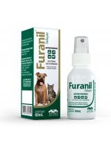 Furanil solução spray 60 ml
