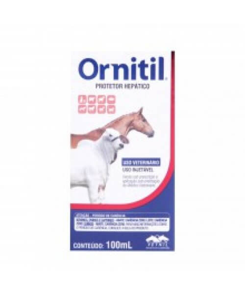 Ornitil 100 ml