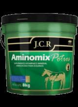Aminomix potros jcr 8 kg