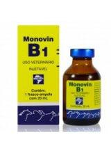 Monovin inj B-1 20 ml