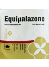 Equipalazone po 1 g