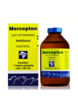 Mercepton inj. 100 ml