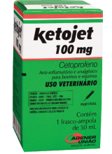 Ketojet 100mg 50ml