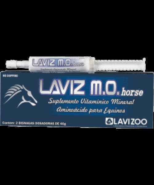 Laviz m.o horse 2x40 g
