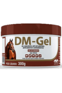 Dm gel pomada 300 g